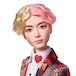 BTS K-Pop Fashion Doll - V - Image 5