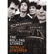 The Rolling Stones - Totally Stripped DVD