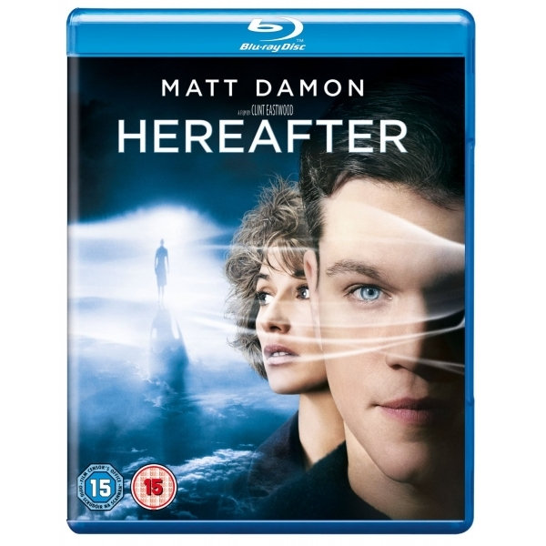 Hereafter 2011 Blu-ray