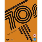 Films That Define A Decade: '70s DVD