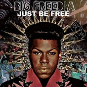 Big Freedia - Just Be Free Vinyl