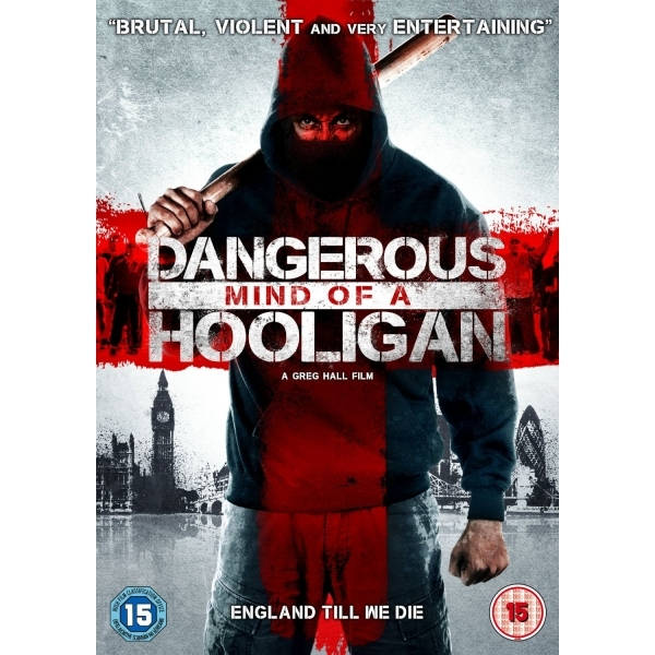 Dangerous Mind of a Hooligan DVD