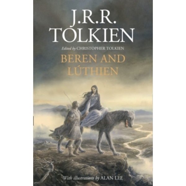 Beren and Luthien Hardcover