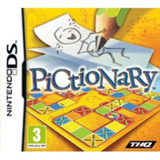 Pictionary Game DS