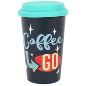 Coffee To Go Travel Mug