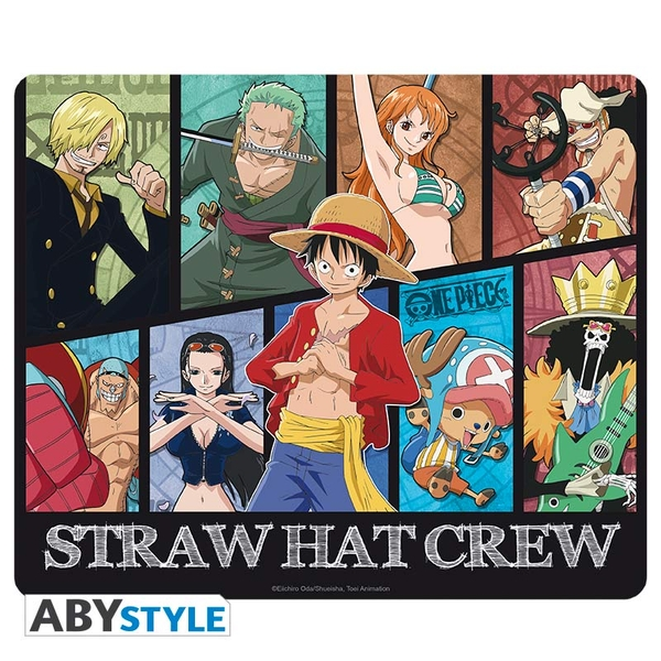 Image of One Piece - New World Mouse Mat