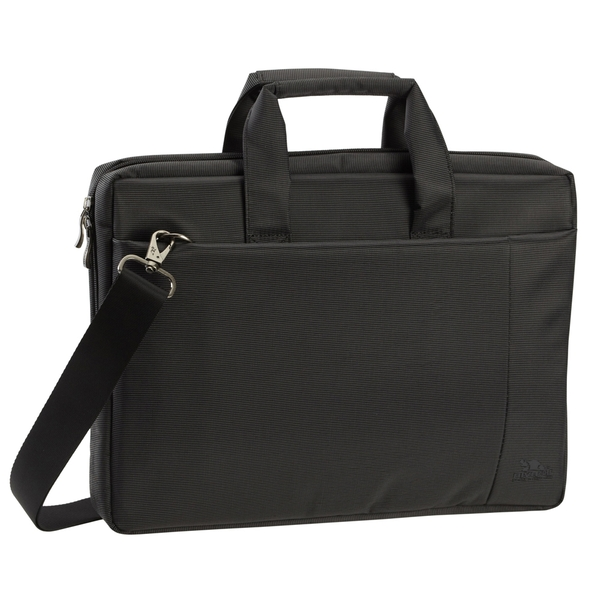 Rivacase 8231 Polyester Bag For 15.6 Inch Laptop