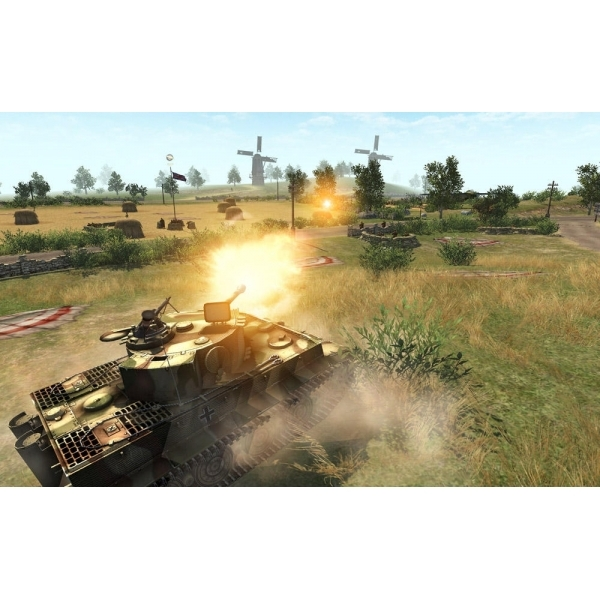 Men Of War Condemned Heroes Game PC - Image 6