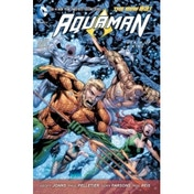 Aquaman Volume 4 Death of a King  Paperback