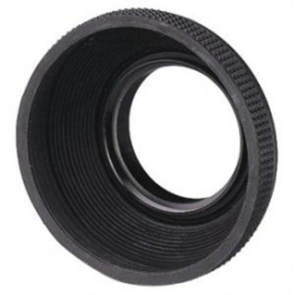 Image of Hama Lens hood Rubber 52MM 00093352