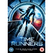 Time Runners DVD