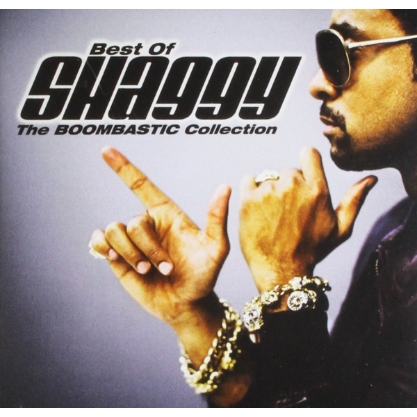 Shaggy - The Boombastic Collection: Best Of Shaggy CD