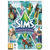The Sims 3 Generations Game PC & MAC