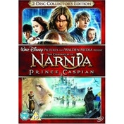 Chronicles of Narnia Prince Caspian DVD