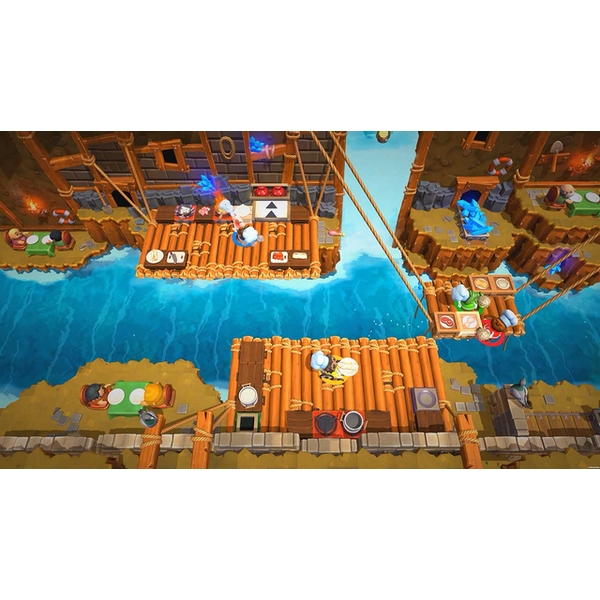 Overcooked! 2 Nintendo Switch Game - Image 4