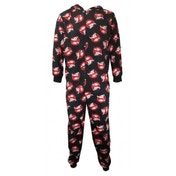 Ghostbusters Onesie Medium One Colour