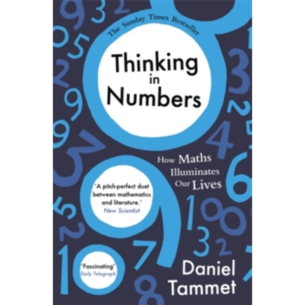 Thinking in Numbers : How Maths Illuminates Our Lives
