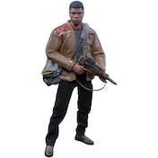Hot Toys Finn (Star Wars Force Awakens) Figure