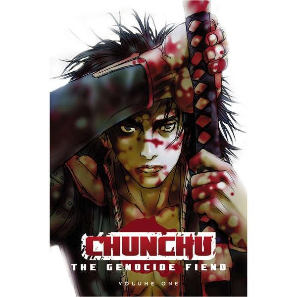 Chunchu: The Genocide Fiend Volume 1