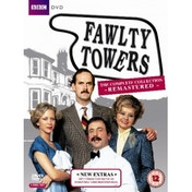 Fawlty Towers: The Complete Collection DVD