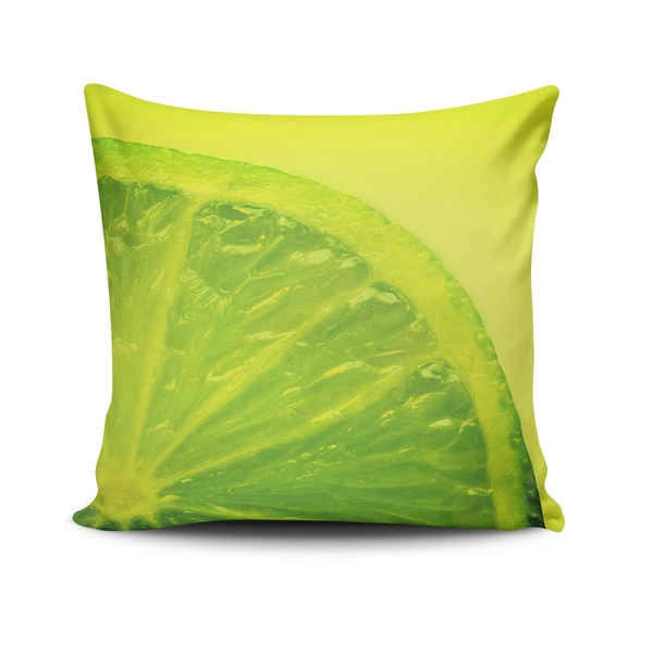 NKLF-397 Multicolor Cushion Cover