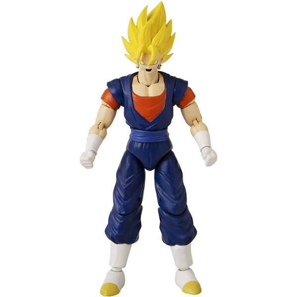 Super Saiyan Vegito (Dragon Ball Super) Dragon Stars Series Action Figure