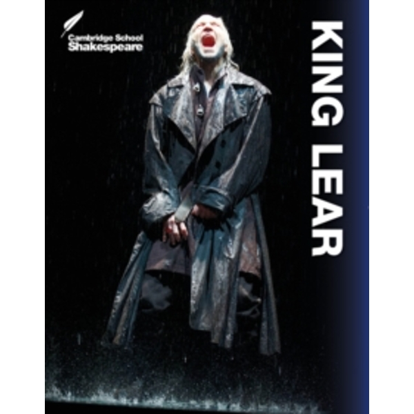 King Lear by William Shakespeare (Paperback, 2015)