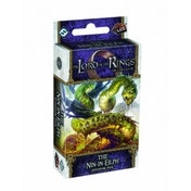 The Lord of the Rings The Card Game The Nîn-in-Eilph Adventure Pack