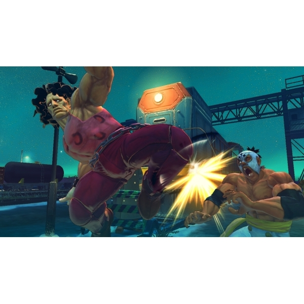 Ultra Street Fighter IV PS3 Game - Image 2