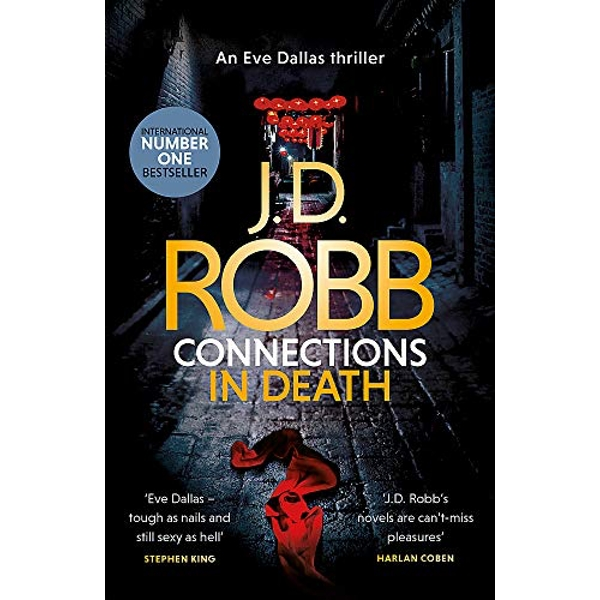 Connections in Death  Paperback 2019