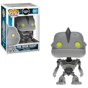 Iron Giant (Ready Player One) Funko Pop! Vinyl Figure