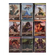 Legend Of The Five Rings CCG Ivory Edition Starter Deck