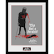 Monty Python Black Knight Collector Print - Image 2