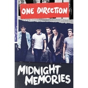 One Direction Midnight Memories Maxi Poster