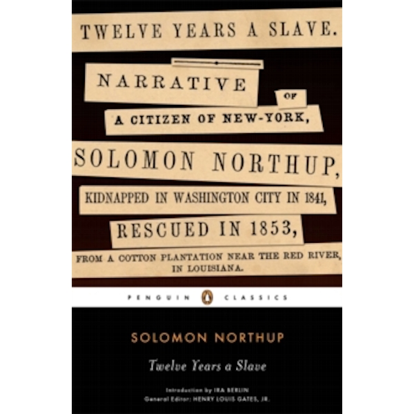 Twelve Years a Slave by Solomon Northup (Paperback, 2012)