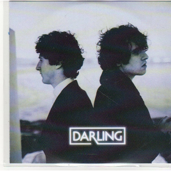 Darling - Echoes CD