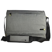 Tech air TAEVMM008 15.6 inch Messenger case Grey notebook case