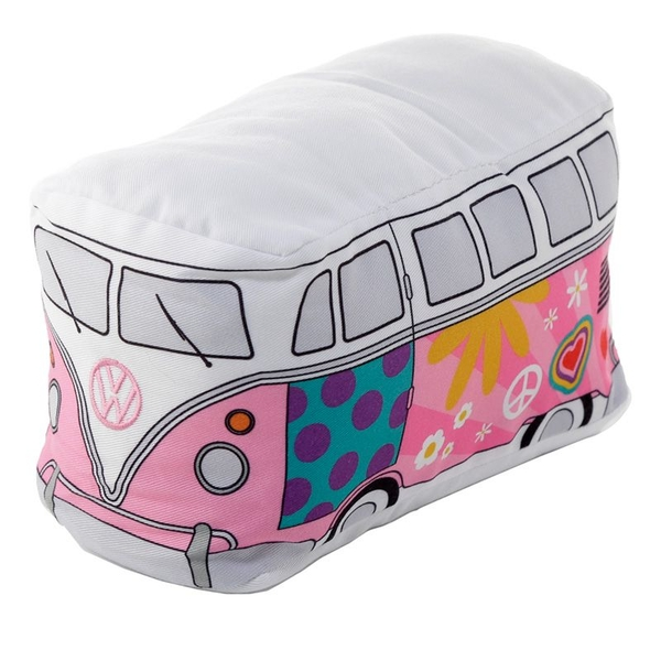 Volkswagen VW T1 Camper Bus Summer Love Door Stop