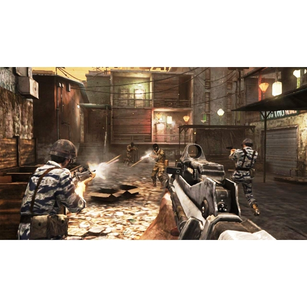 Call Of Duty Black Ops Declified Game PS Vita - ozgameshop.com Call Of Duty Black Ops Declified Maps on