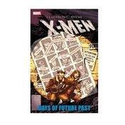 Marvel X-Men Days of Future Past Paperback