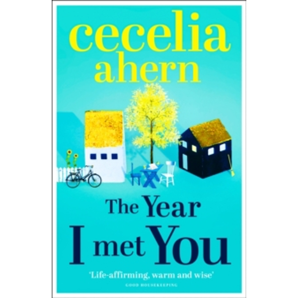 The Year I Met You by Cecelia Ahern (Paperback, 2015)