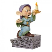 Disney Traditions A Light in the Dark Dopey