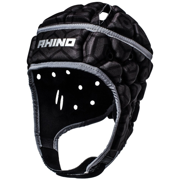 Rhino Pro Head Guard Medium Boys