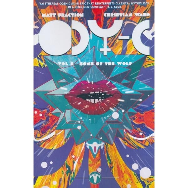 ODYC Volume 2: Sons Of The Wolf