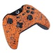 3D Splash Orange Edition Xbox One Controller - Image 4