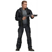 "Neca Terminator Genisys 7"" Scale Guardian T-800 Action Figure"