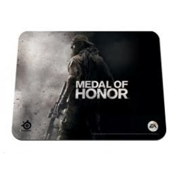 SteelSeries QcK Medal Of Honor Edition Gaming Surface - Image 2