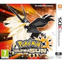Pokemon Ultra Sun 3DS Game