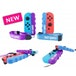 Grip & Strap Just Dance 2019 for Nintendo Switch JoyCons - Image 2