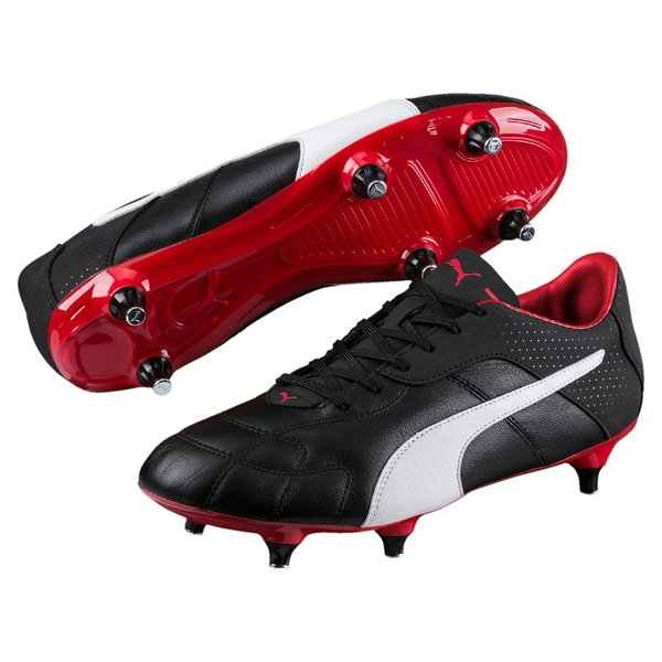 Puma Esito C SG Football Boots - UK Size 10.5